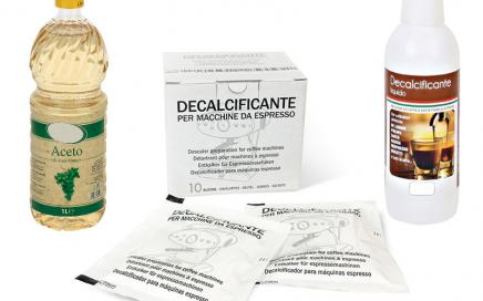 prodotti decalcificazione