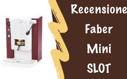 Copertina Recensione Faber Mini Slot