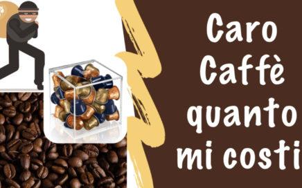 costo caffè capsula